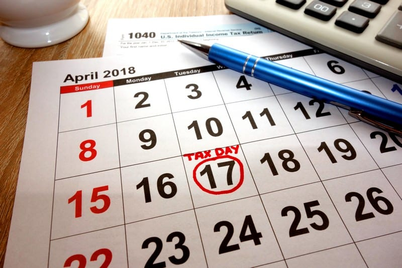 are you prepared to pay business taxes this year