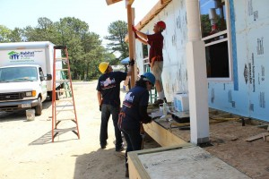 National Business Capital and Habitat For Humanity