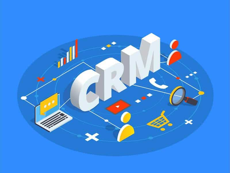 crm essentials for small businesses