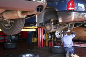 Equipment Leasing and Financing
