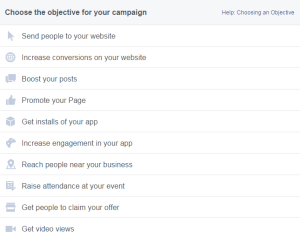 FB_Ad_Campaign_Options