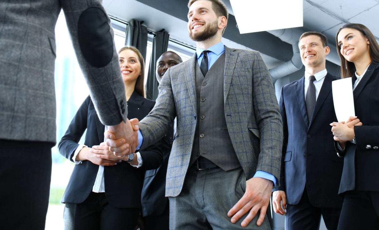 top 5 strategies of successful referral partners