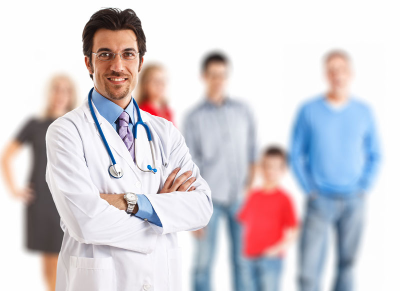 the top 3 financing options for medical professionals and loans for doctors