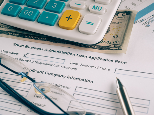 short vs. long term business loans