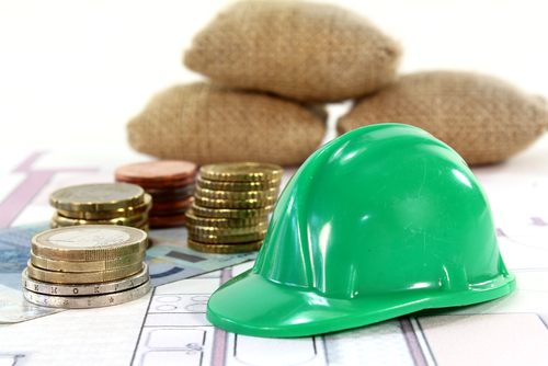 construction financing for 2016 in 6 easy steps