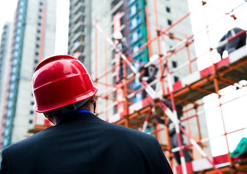How to Use Construction Financing for Large Projects