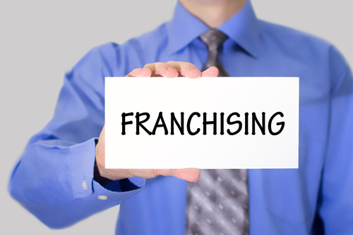 Financing for your franchise