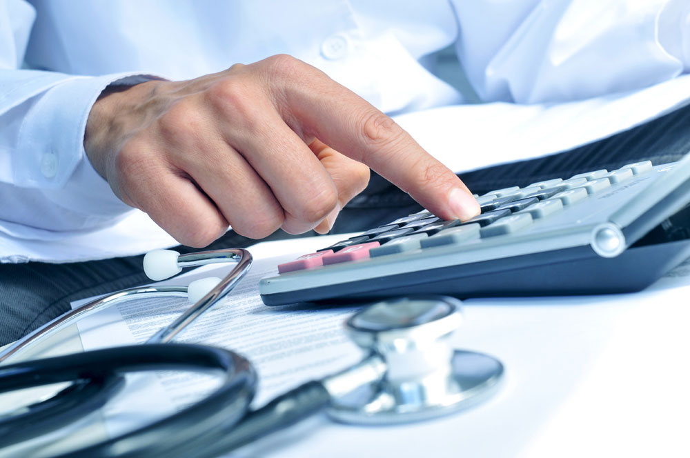 financing for doctors to expand their practice