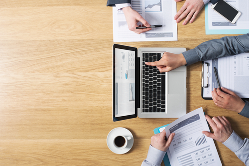 why a business line of credit is better than a loan