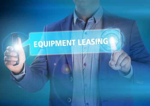business equipment purchasing vs leasing pros and cons