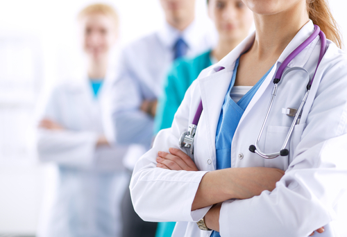 equipment funding for the healthcare industry