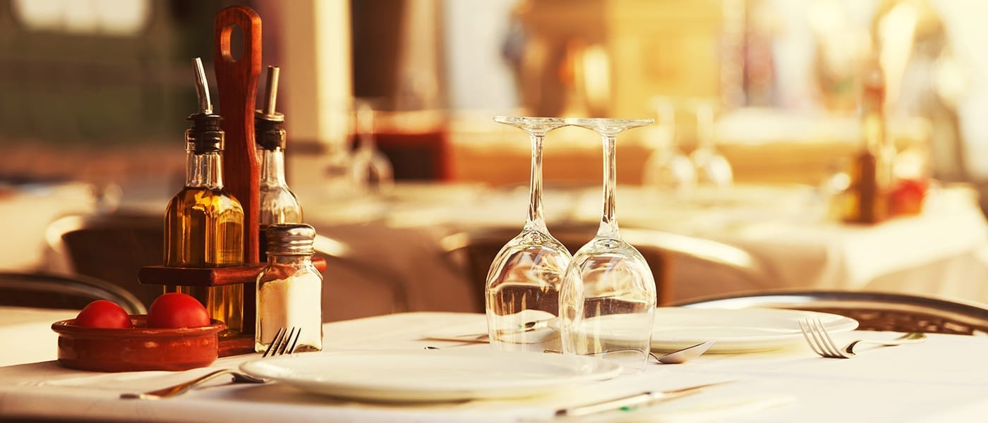 restaurant loans: what kinds of options different restaurant owners have