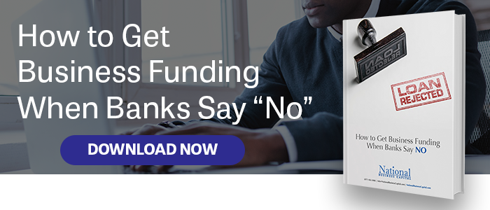 small business loans without collateral alternative business financing fast business loans get funding when banks say no