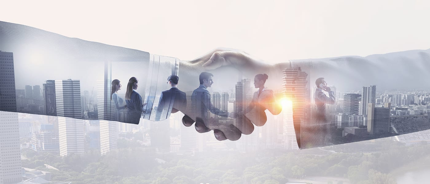 partnering with a business lender