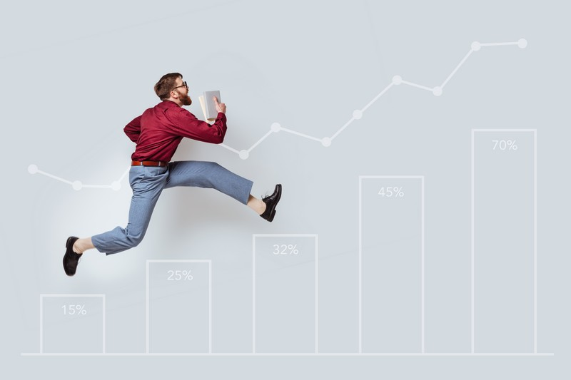 small business financing growth