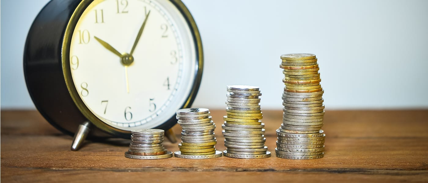 wasting time applying for a business loan through a bank