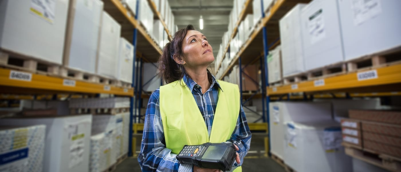 inventory financing is the right funding solution for her business