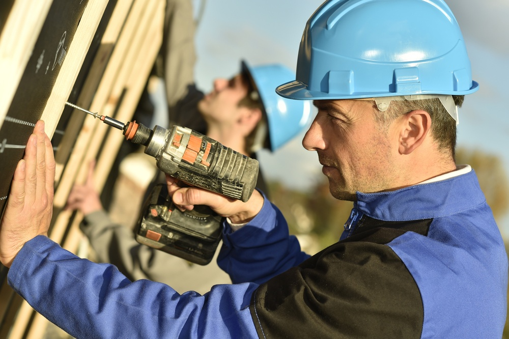 financing for builders: 4 loan programs catered to you