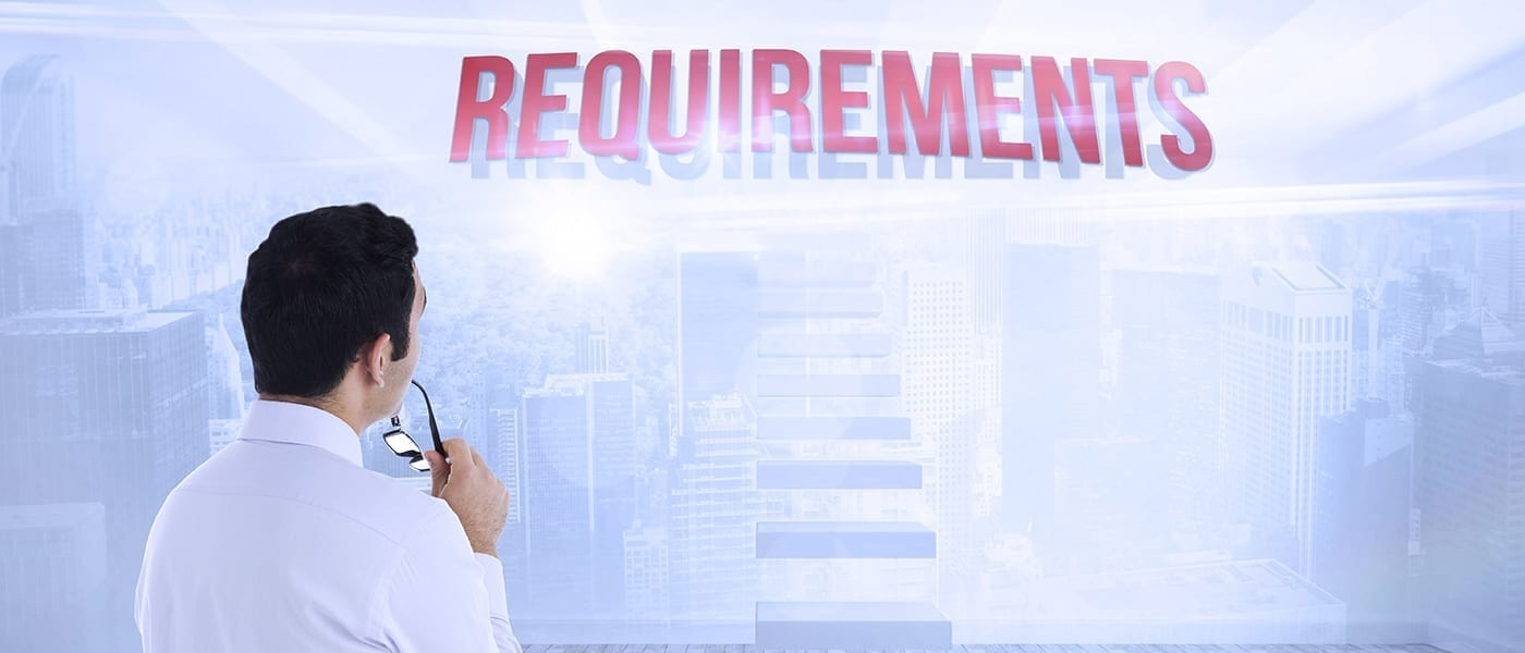 new business loans requirements