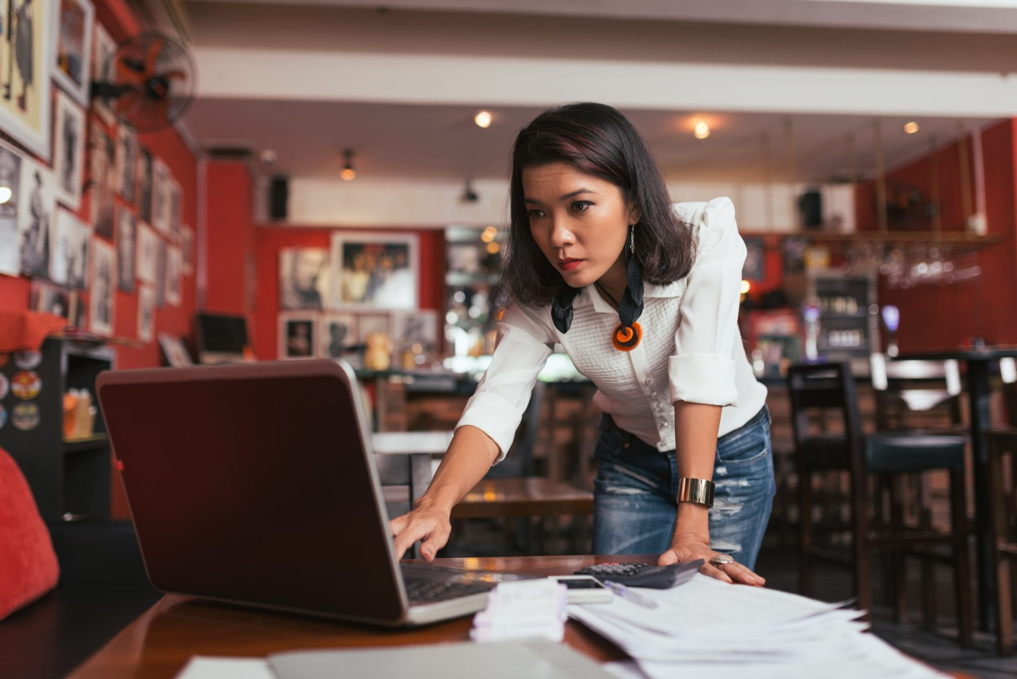 5 steps to securing an sba loan
