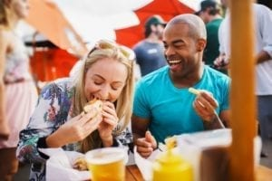 summer strategies for restaurant businesses using small business loans