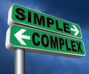 how hard is it to get a business loan simple complex