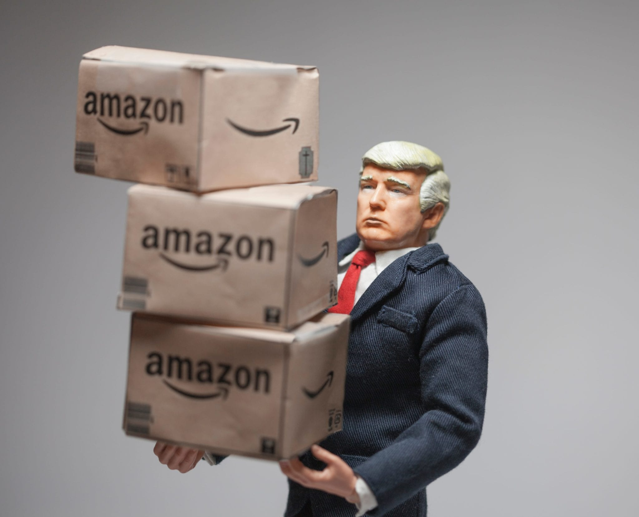 Amazon Can Make You a Small Business Owner for $10,000