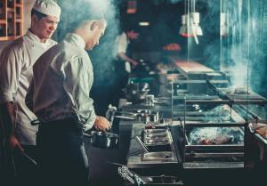 How Revolving Credit Lines Prepare Restaurants for the Unexpected