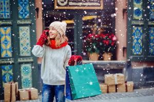 preparing retail businesses for holidays with revolving business lines of credit