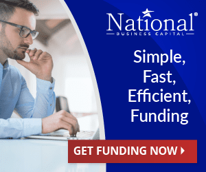 Simple, Fast, Efficient Funding - Get Funding Now