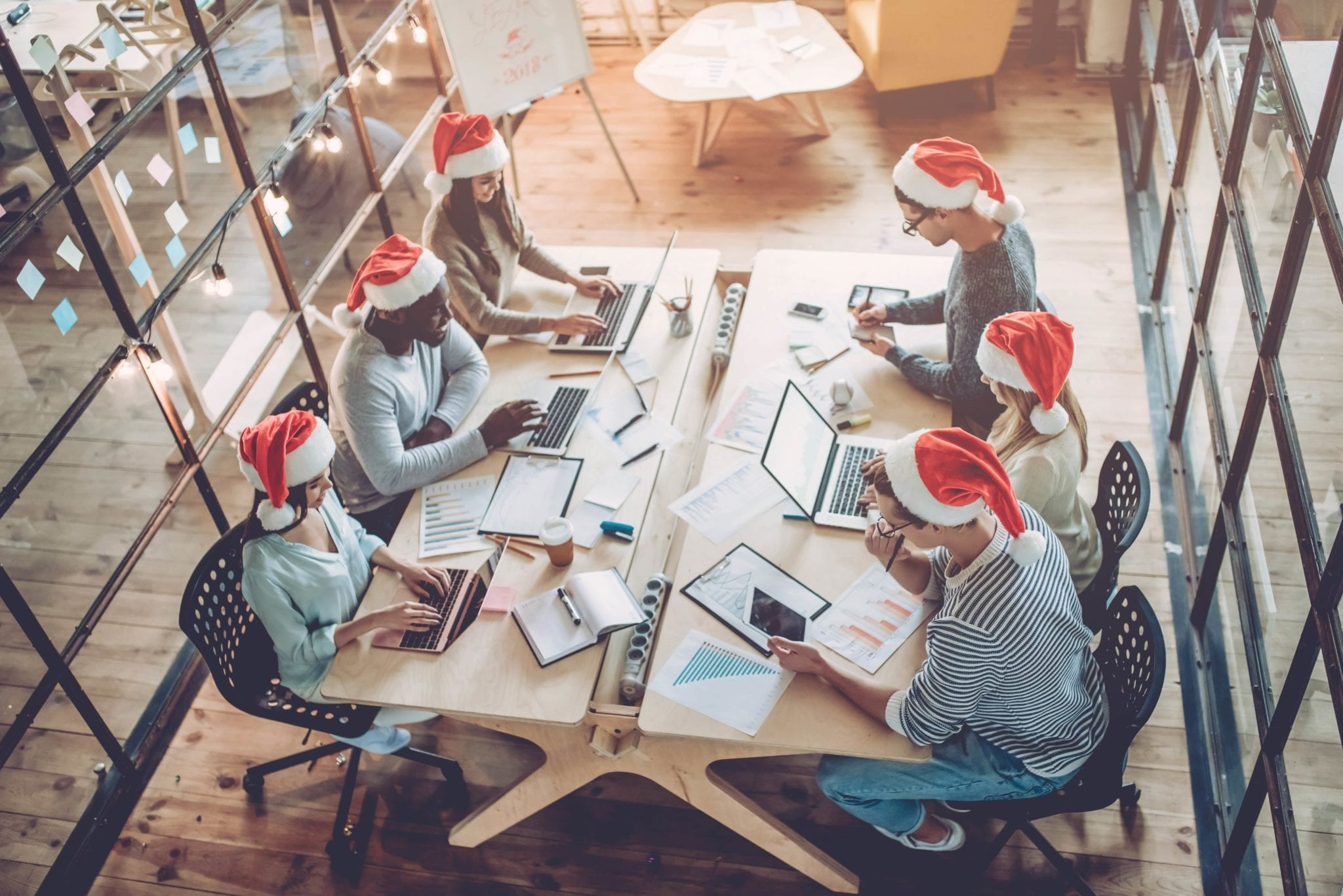 top 10 business electronics for holiday season 2018