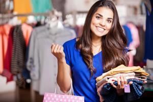 apparel keeping shelves stocked through holidays strategies