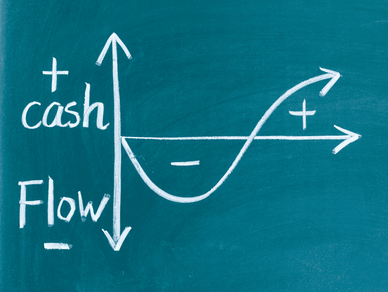3 Simple Steps: How to Make a Cash Flow Statment | National