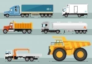 lowering commercial truck interest rates fast