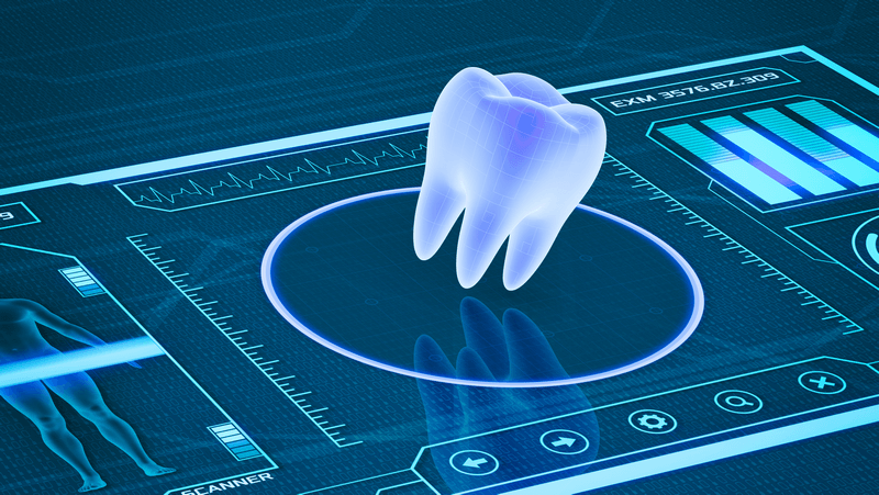 8 exciting dental industry trends in 2019