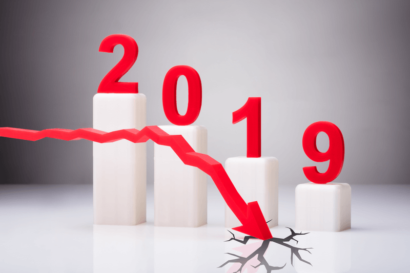 businesses prepare for 2019 economic slowdown with revolving credit