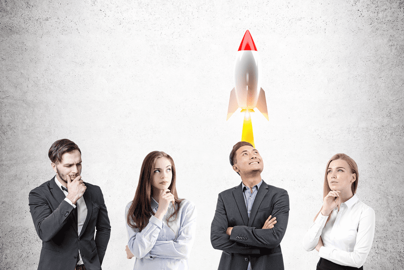 here's how to skyrocket revenue without burning yourself out