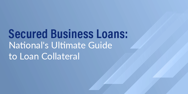 Secured Business Loans