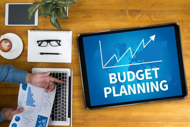 5 Budget Templates You Don't Want to Miss