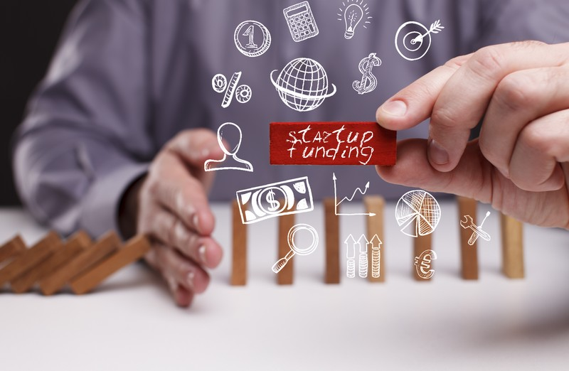 how to get funding for your startup business