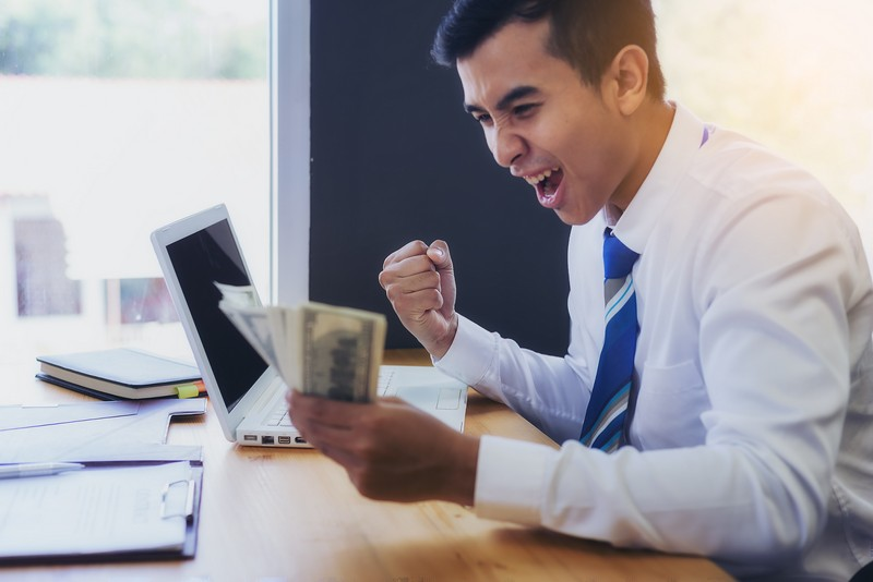 what does it take to get a business loan