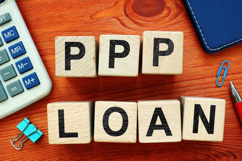 how the ppp loan works