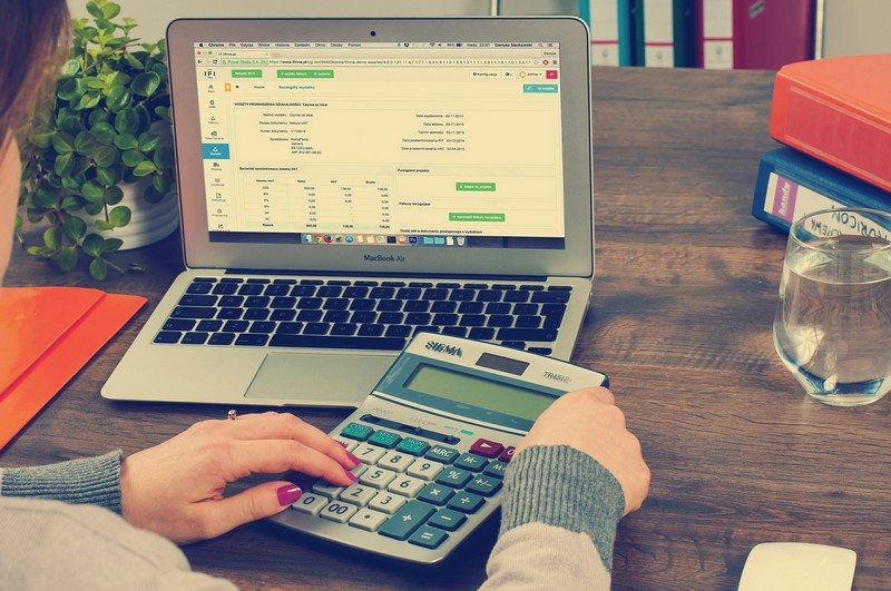 bookkeeping services list