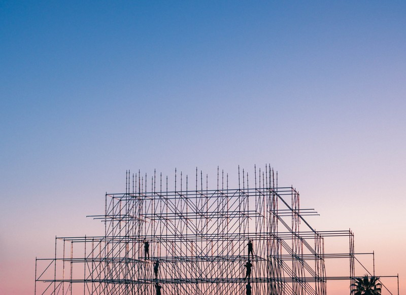steel prices 2021