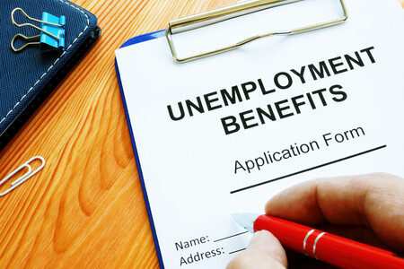 Unemployment Benefits Ended