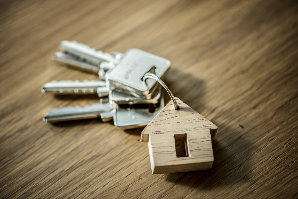 New Home Prices Rising